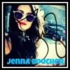 Jenna Boucher avatar