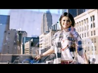Selena Gomez - adidas NEO Campaign Photo Shoot Spring Summer 2013