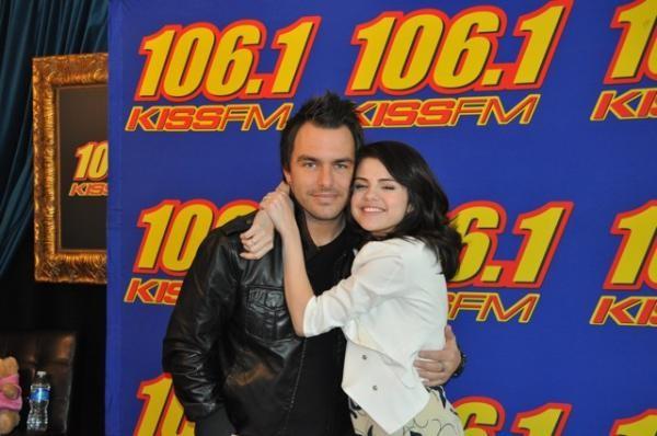 KISS 106 FM 2010