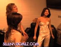 Behind The Scenes Jingle Ball 2010