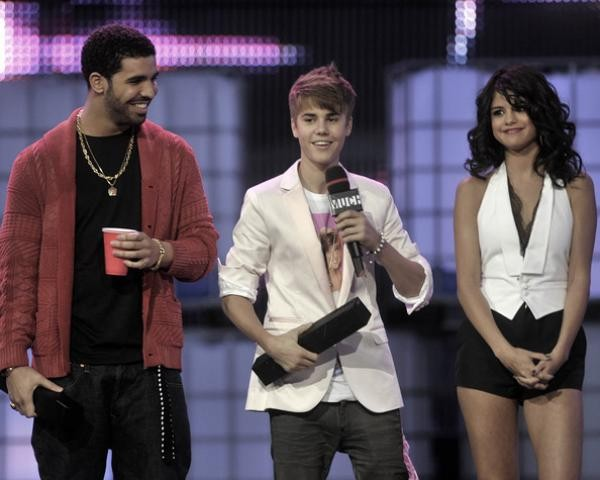 MuchMusic Video Awards Show 2011