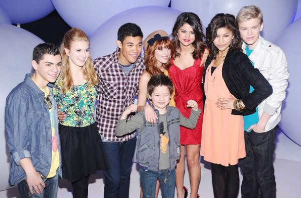 Disney Kids & Family Upfront 2011