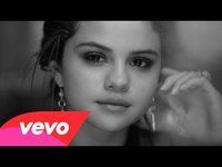 The Heart Wants What It Wants - Official Video