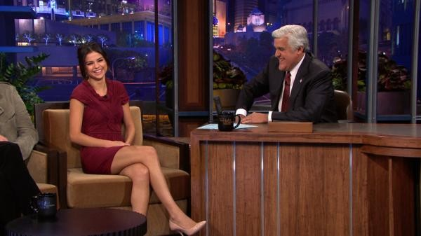 The Tonight Show with Jay Leno 2011