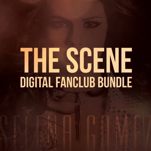 The Scene Digital Fanclub Bundle image