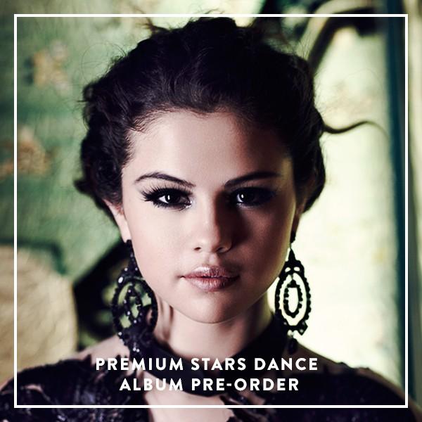 Premium Stars Dance Album Pre Order image