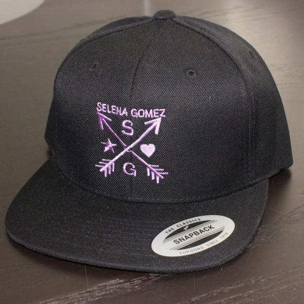 Snapback Hat image