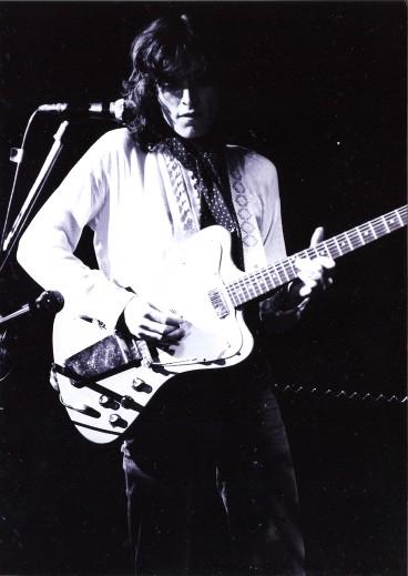 Steve Winwood, circa 1971