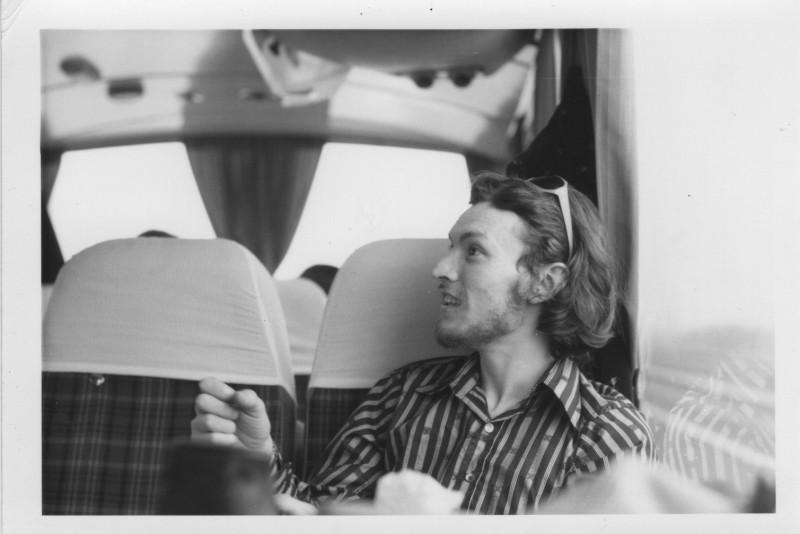 Steve Winwood Circa 1971