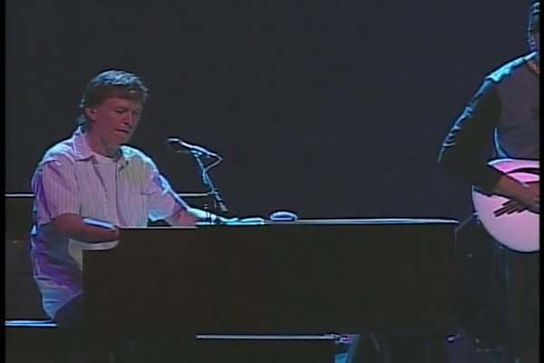 "Steve Winwood - ""Different Light"" - Live at The Sonoma Jazz Festival, 2004"