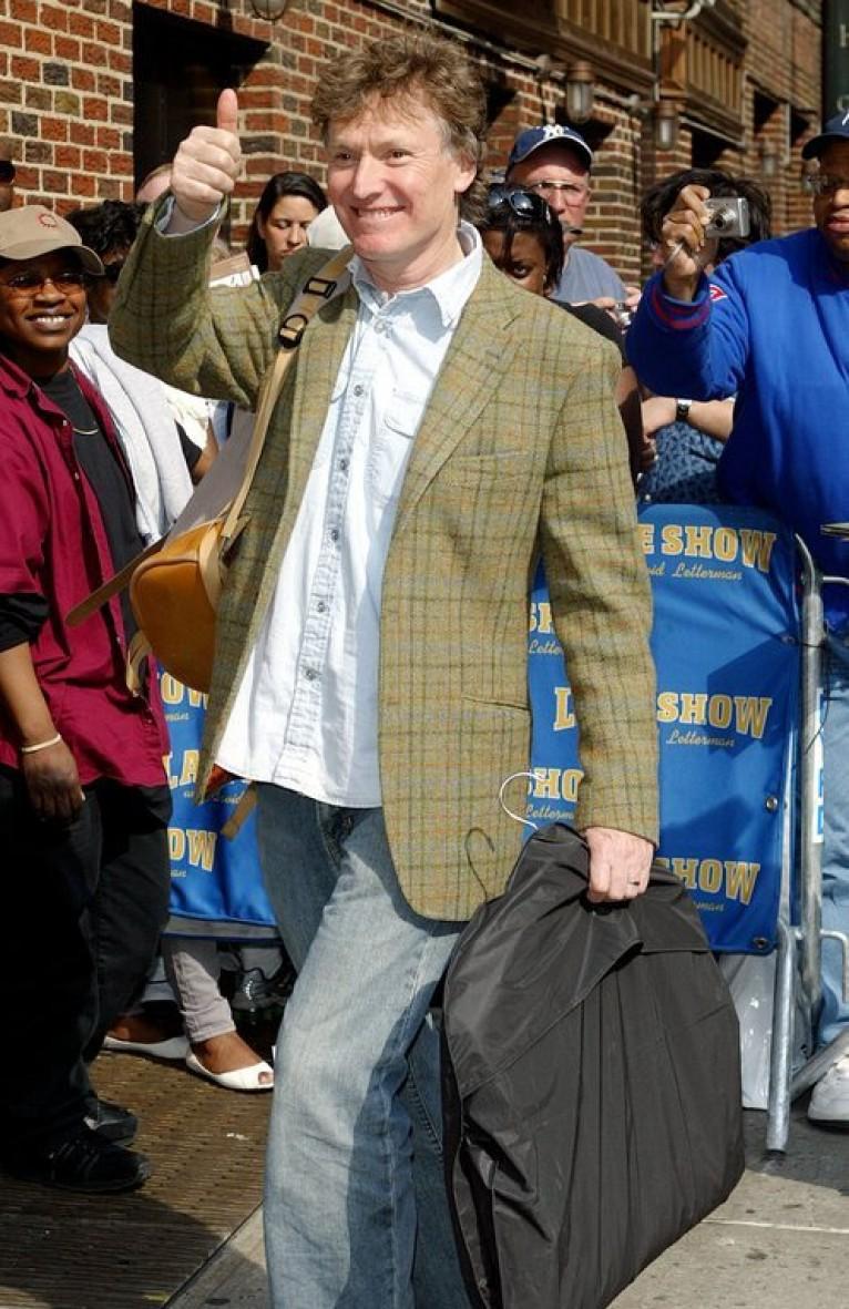 Letterman 2010
