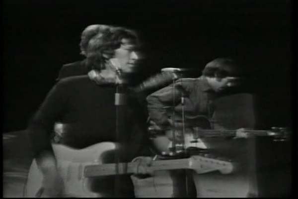 "The Spencer Davis Group - ""Keep On Running"", Live on YLE Television Finland, March 19, 1967"