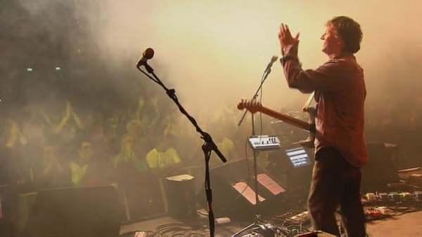 "Steve Winwood - ""Dear Mr. Fantasy"", Live at the Celebration for Jim Capaldi, 2007"