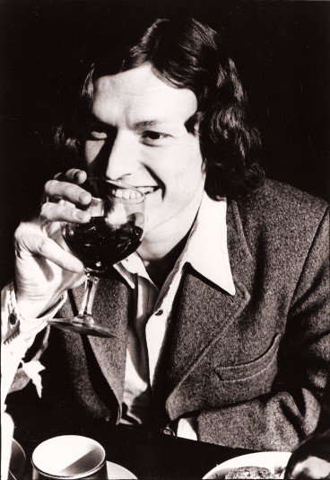 Steve Winwood, circa 1978