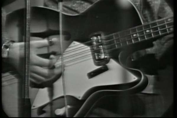 """The Spencer Davis Group - """"I'm A Man"""", Live on YLE Television Finland, March 19, 1967"""