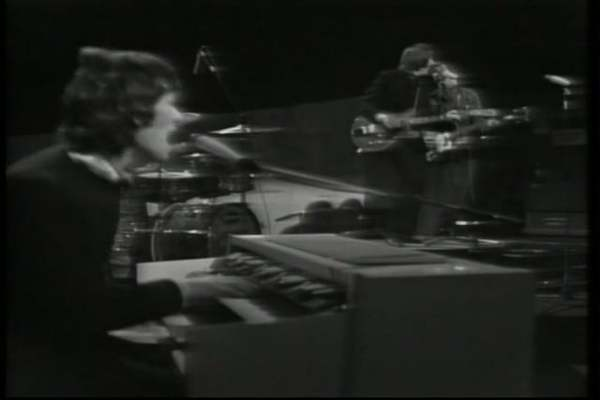 "The Spencer Davis Group - ""Gimme Some Lovin'"", Live on YLE Television Finland, March 19, 1967"