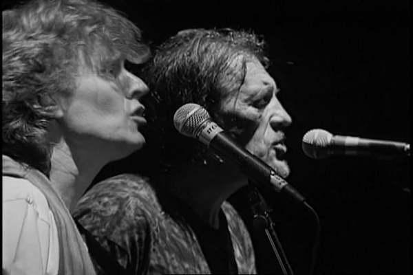 "Traffic - ""John Barleycorn Must Die"" - Live at 'The Last Great Traffic Jam', 1994"