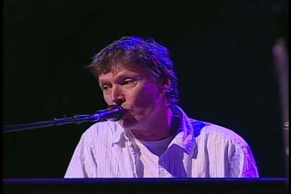 "Steve Winwood - ""Take It To The Final Hour"" - Live at Austin City Limits, 2004"