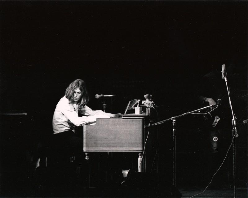 Steve Winwood, circa 1970