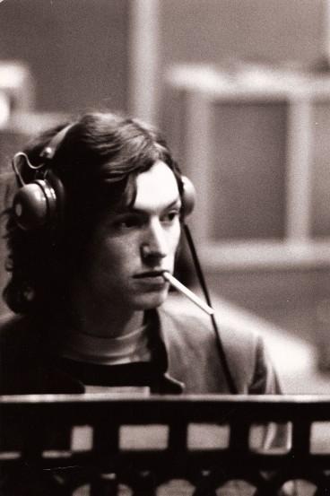 Steve Winwood, circa 1969