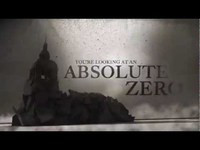 Gone Sovereign / Absolute Zero (Official Lyric Video)