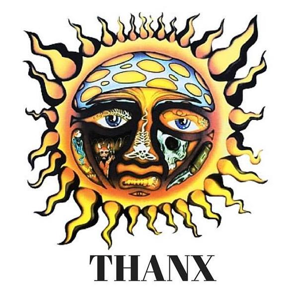 Sublime 'Thanx' Playlist Now On Spotify!