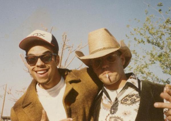 "Happy Birthday, Marshall ""Ras MG"" Goodman!"