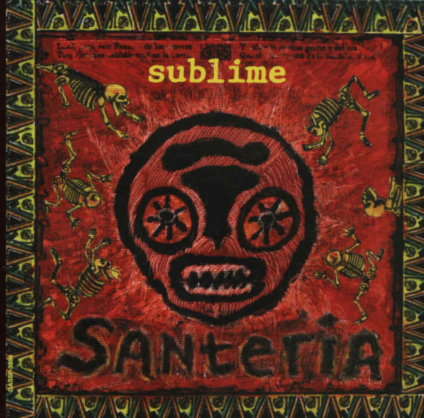 'Santeria' was released as a single on this day in '97!