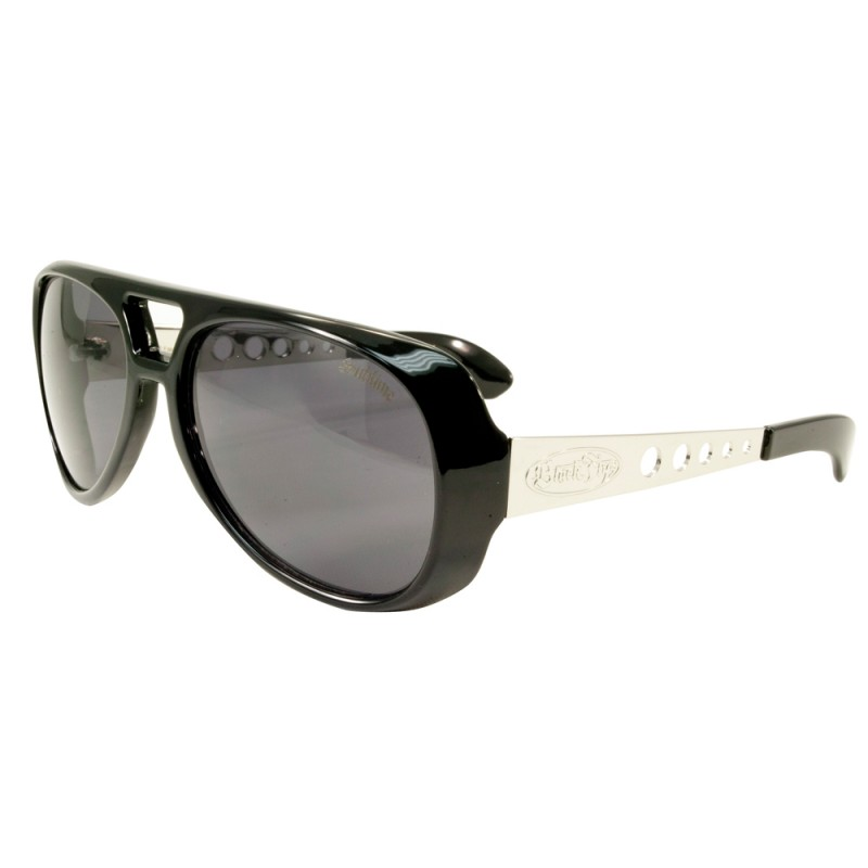 Limited Edition Sublime OG (Black) Shades by Black Flys