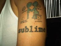 SUBLIME INK