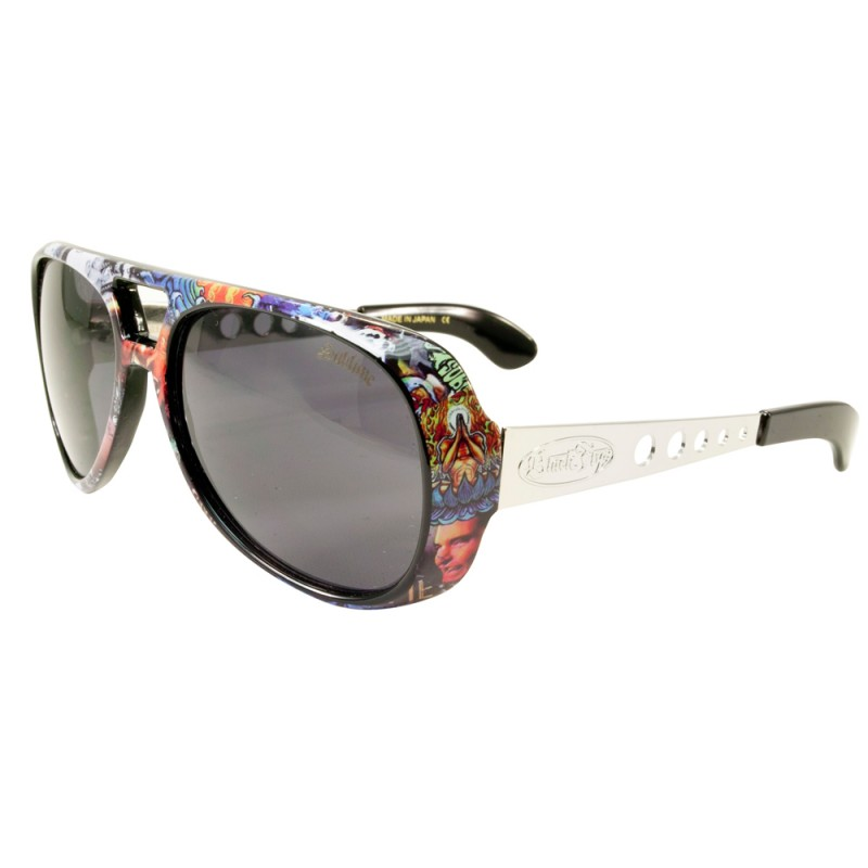 Limited Edition Sublime OG (Opie) Shades by Black Flys