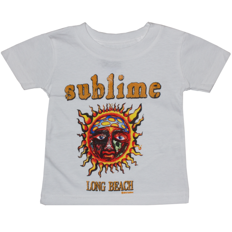 Infant Sun Shirt