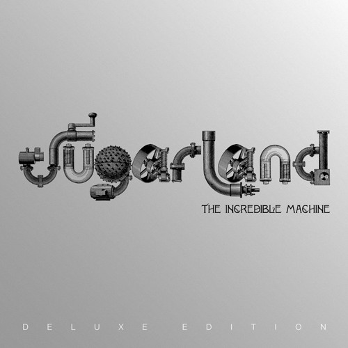 sugarland the machine