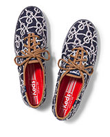 Taylor Swift's Champion Knot (navy)
