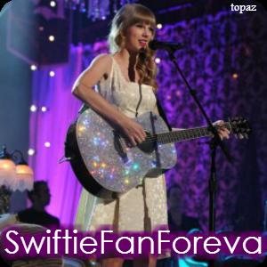 SwiftieFanForeva avatar