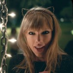 Taylor Swift is Inspirational avatar