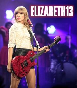 Elizabeth13 avatar