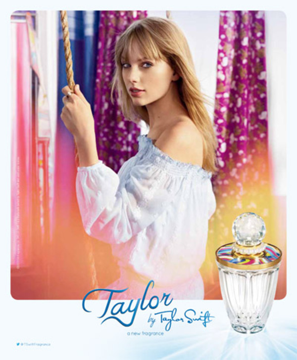 Fragrance Videos