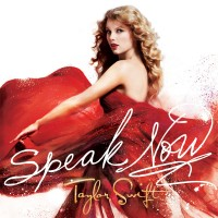 Speak Now (album)