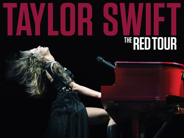 RED Tour Photos