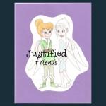 Justified Friends avatar