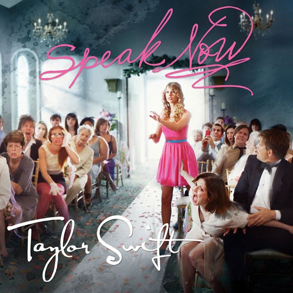 Speak Now (single)