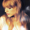 a girl swiftie avatar