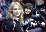 Demi and Taylor avatar