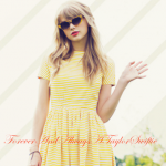 ForeverAndAlwaysATaylorSwiftie avatar