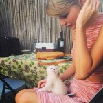 Olivia Benson Swift avatar