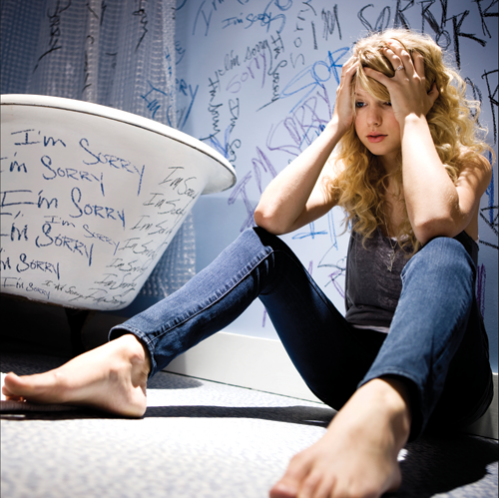 Taylor Swift - Fearless Album Art