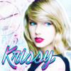 Krissy Loves Taylor avatar