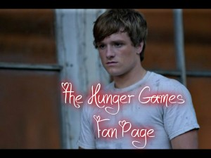 Hunger Games Fan Page avatar
