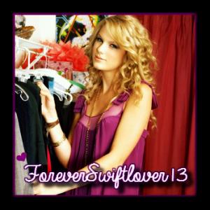 ForeverSwiftLover13 avatar